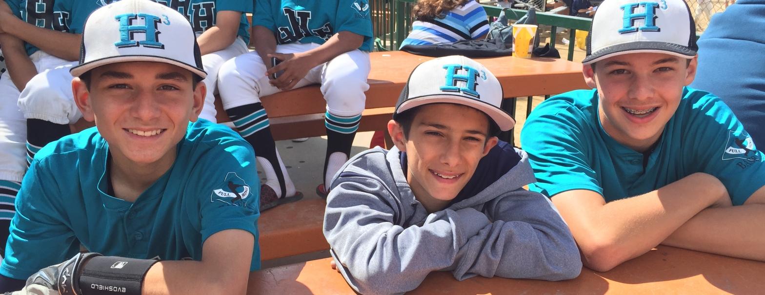 Triple H Baseball Camp San Mateo CA